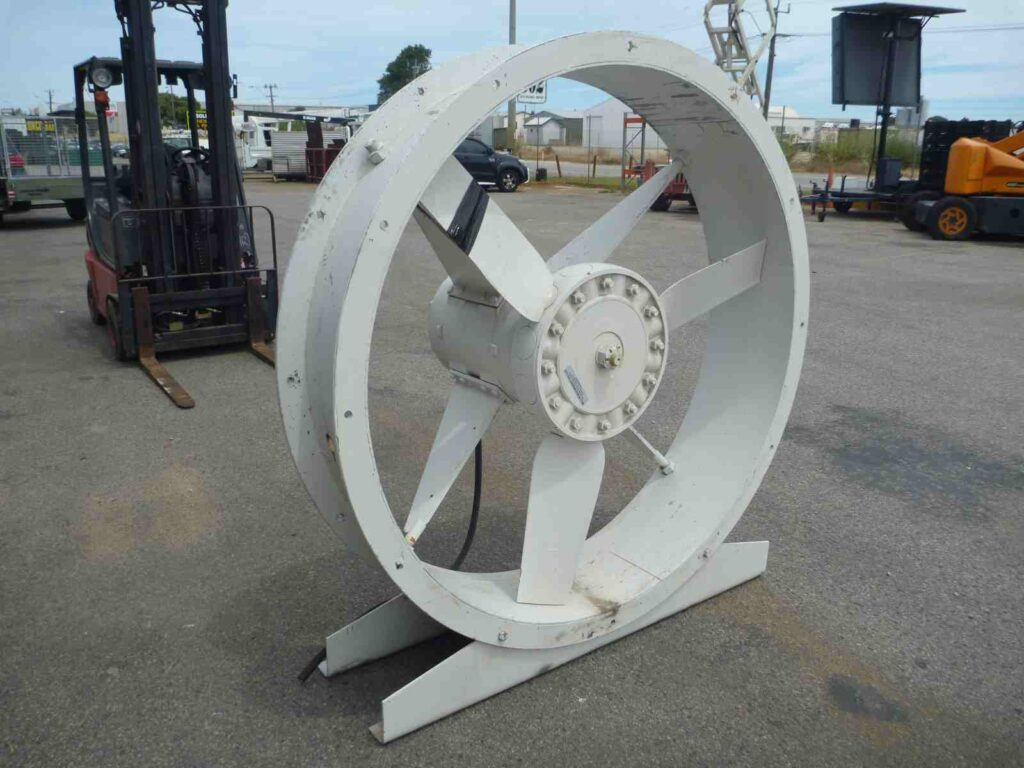 Large Blower Fan