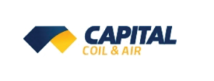Capital Coil & Air Logo