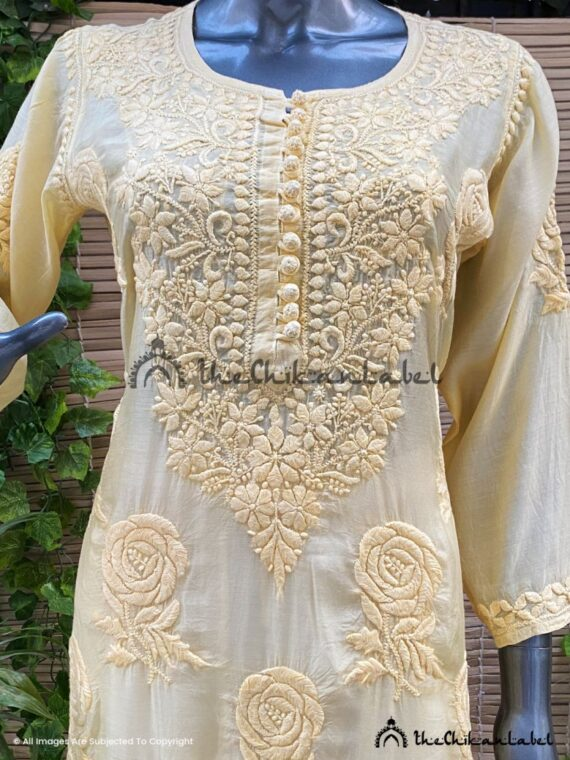 Yellow Gulaab Muslin 02
