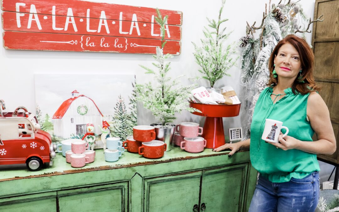 Holiday Entertaining, Minus the Stress: 10 tips that'll help you relax and be a guest at your own holiday gathering.