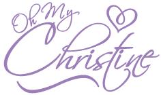 Christine K  Jewelry Logo