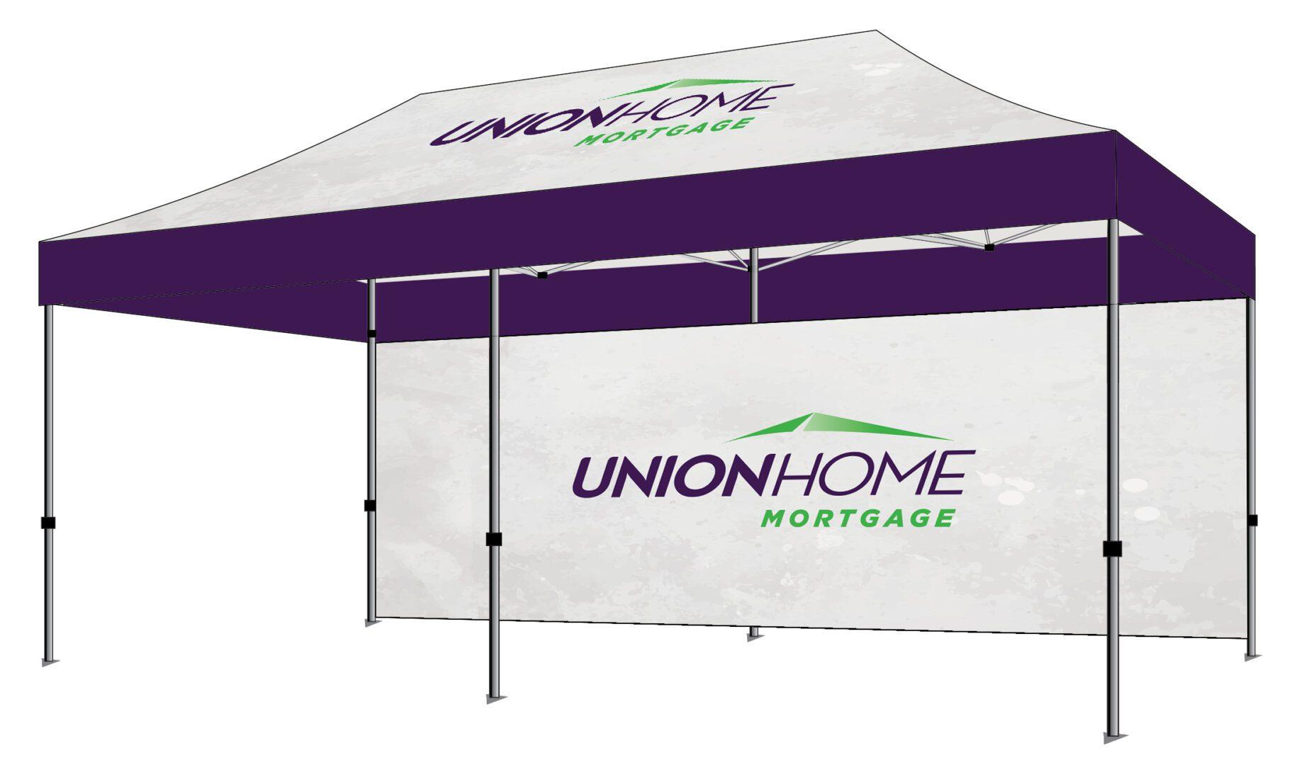 UnionHome Mortgage Canopy