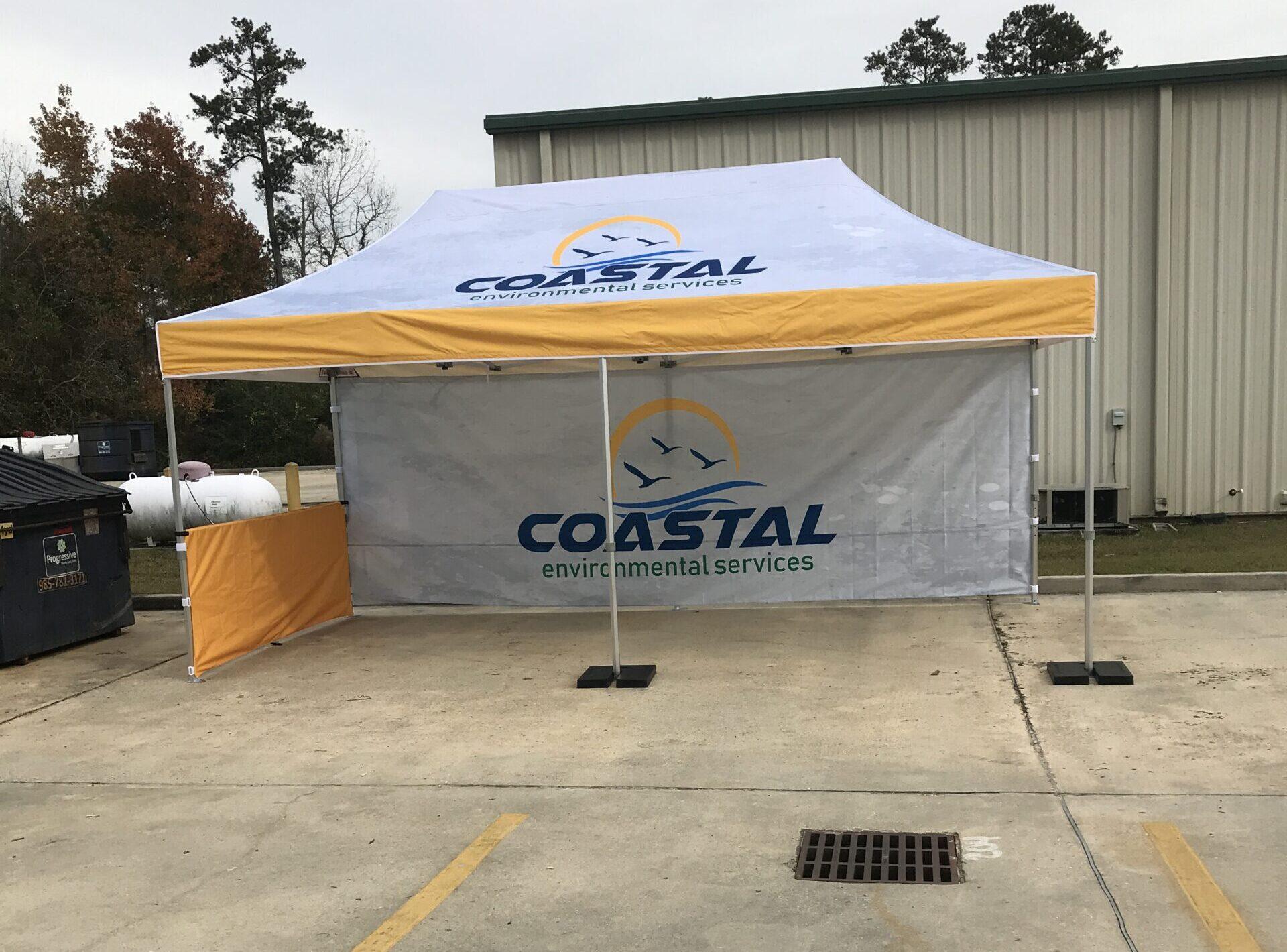 Coastal Canopy