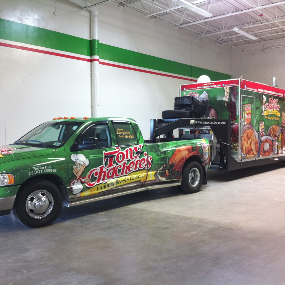 Fleet Graphics Slidell, LA