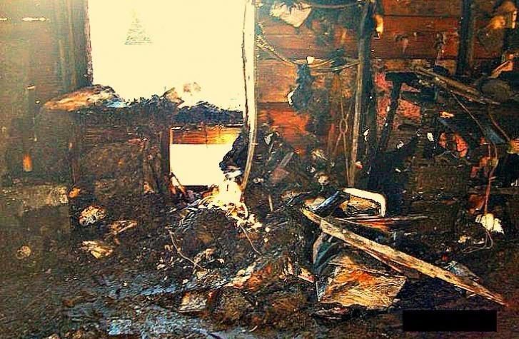 Restoration for Fire Damage