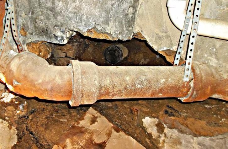 Pipe Restoration