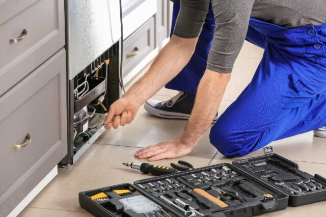 Proper Home Maintenance is important as more people stress your homes resources.