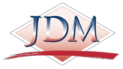 JDM Painting + Staining Specialists, Inc. Logo