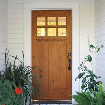 DOOR-CABINETRY