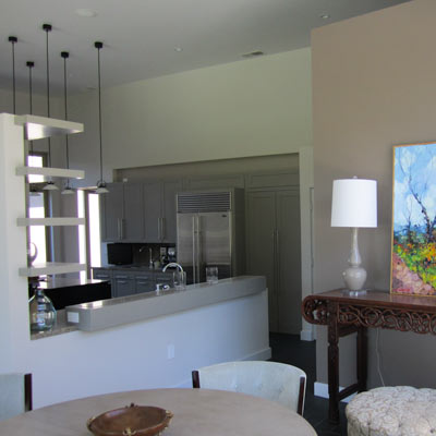 Interior Paint Modern Contemporary