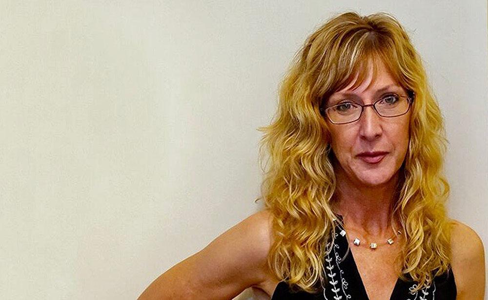 Julie McConnell Asheville jazz singer