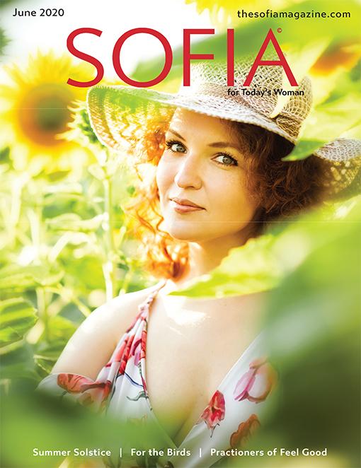 Sofia June Cover