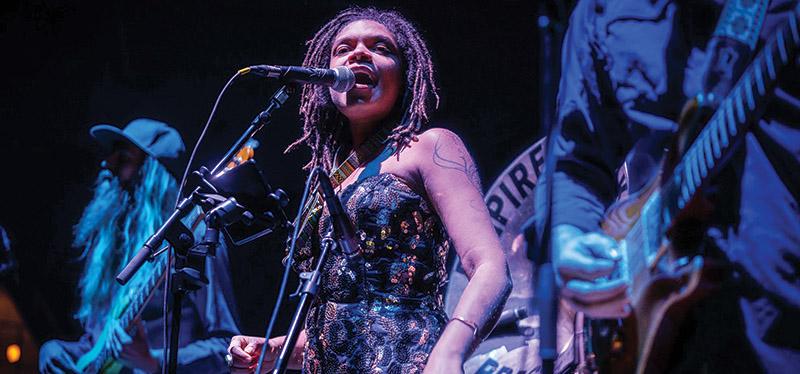 Women Making Music, September 2020