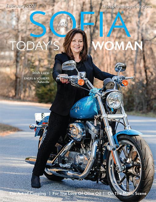 Sofia Magazine February