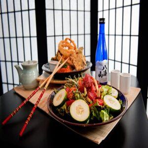 Sushi Bushido Kauai