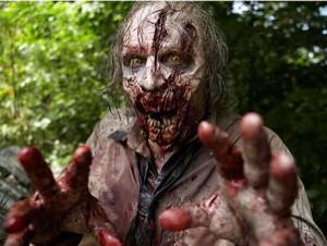 Walking Dead maggie 3