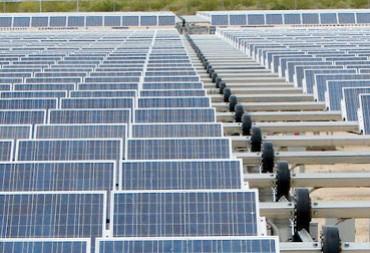 Power & Renewable Energy