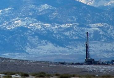 Mining Oil Gas