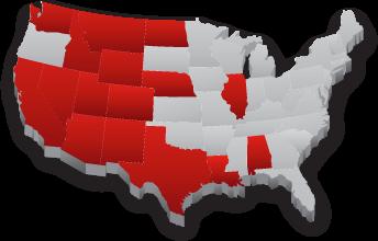 CVL Project Map