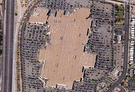 Arizona Mills Mall Building