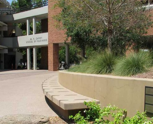 ASU WP Carey School of Business