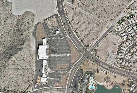 Estrella Mountain Industrial Park