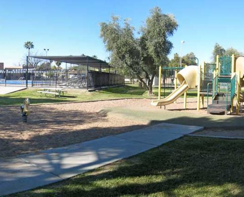 Loma Linda Park Totland