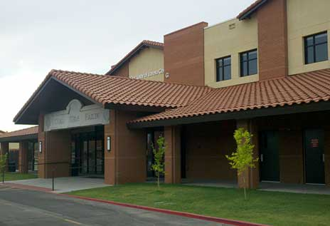 Saints Simon & Jude School Building