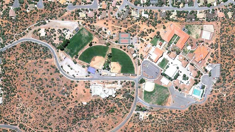 West Sedona Elementary Overview