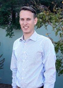 Matthew Nahlik, EIT, Assistant Project Manager, Land Development Group