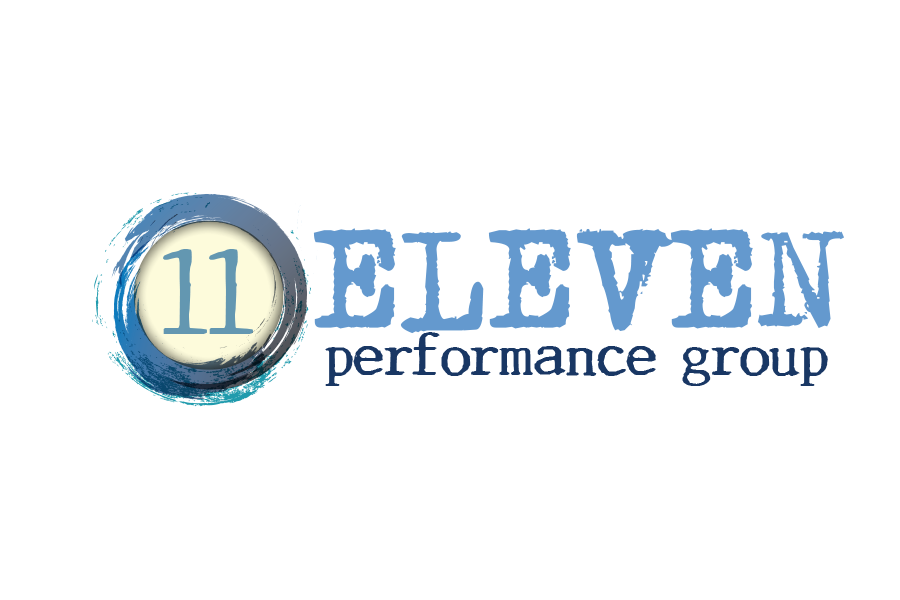 Eleven Performance Group logo