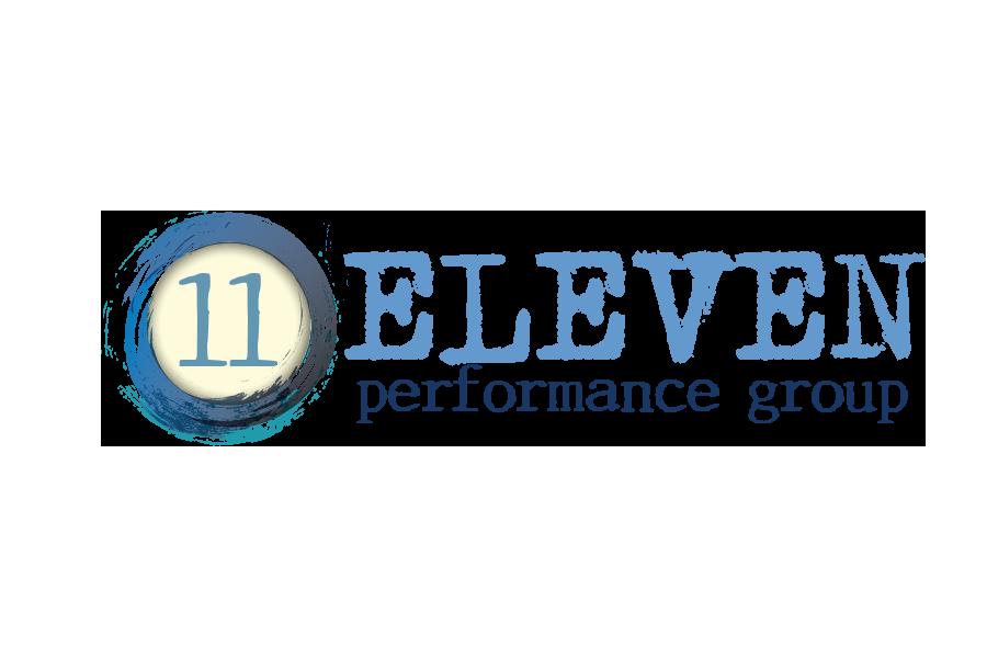 Eleven Performance Group logo