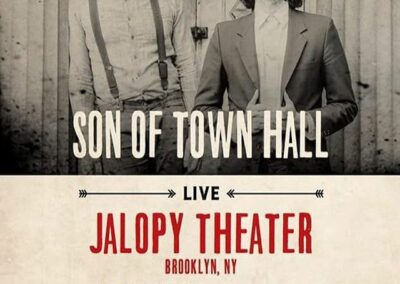 Son.of.Town.Hall Instagram 167