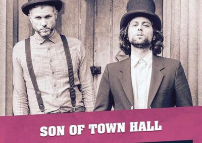 Son.of.Town.Hall Instagram 230
