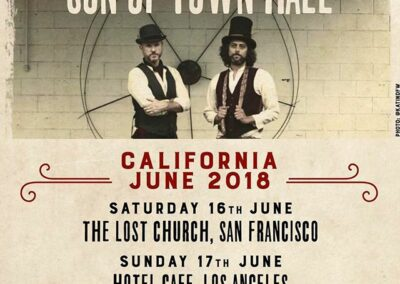 Son.of.Town.Hall Instagram 236