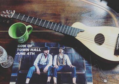 Son.of.Town.Hall Instagram 79