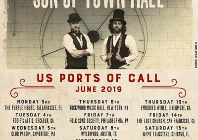 Son.of.Town.Hall Instagram 83