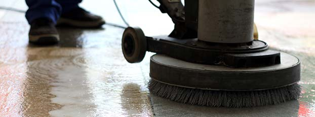 professional janitorial services bucks county