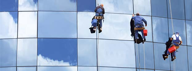 window cleaning bucks county