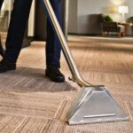 Philadelphia Commercial Janitorial Management Services
