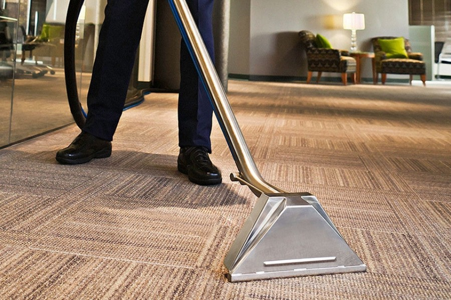 ` Janitorial Management Services