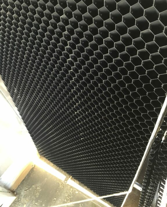 new cooling tower fill - cooling tower expert