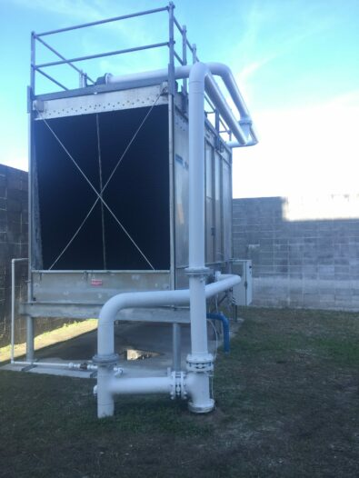packaged cooling tower unit - cooling tower expert