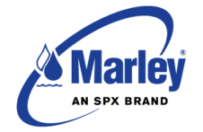 marley logo - cooling tower experts