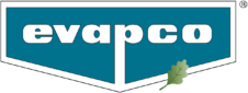 evapco logo - cooling tower experts