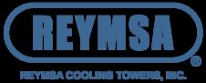 reymsa logo - cooling tower experts