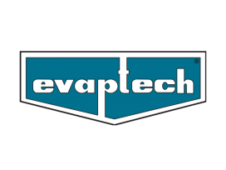 evaptech logo - cooling tower experts