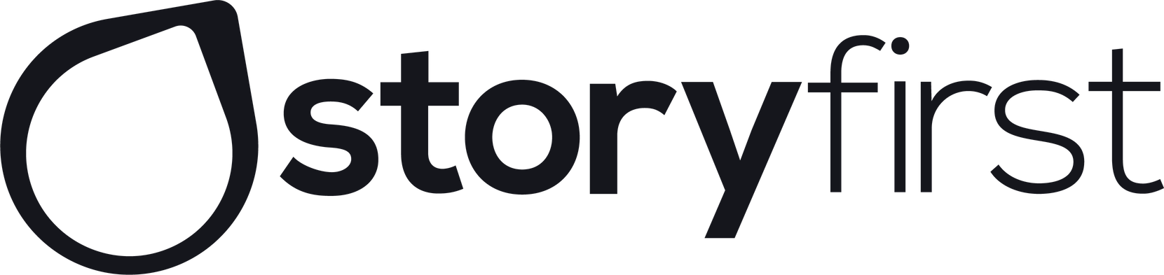 Story First