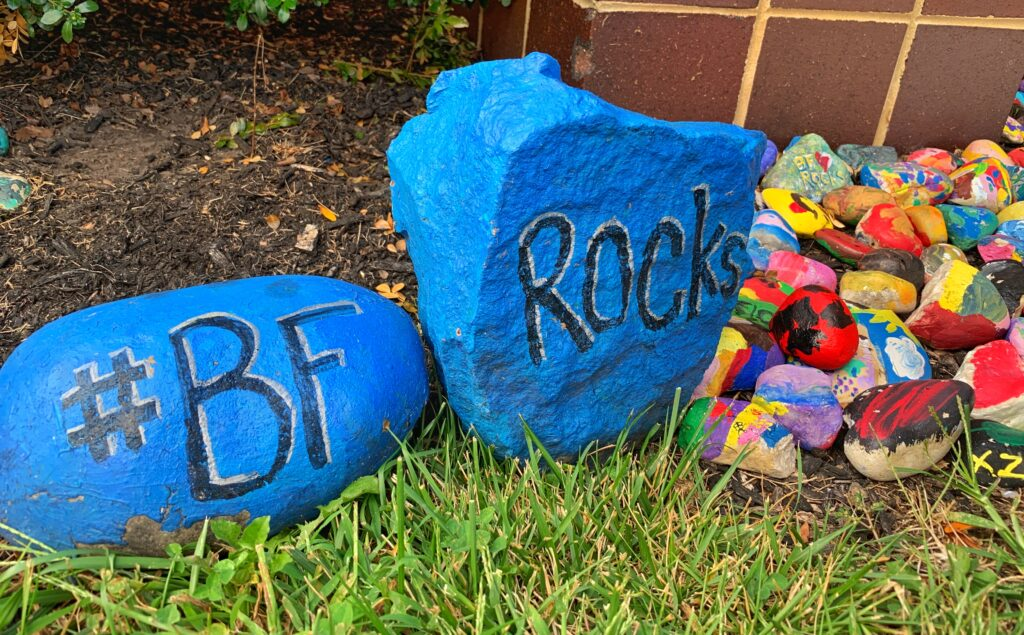 BF Rocks