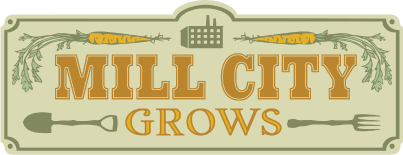 Mill City Grows